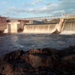 Gilman-Dam-Plant-Self-Lubricated-Bearings