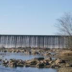 blewitt falls dam