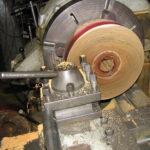 turning-20-inch-thrust-bearing